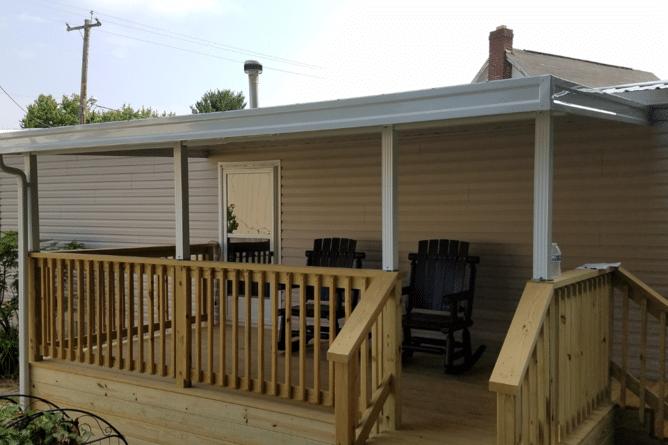 deck,awning